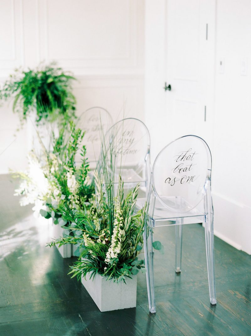Bright and Airy Wedding Inspiration