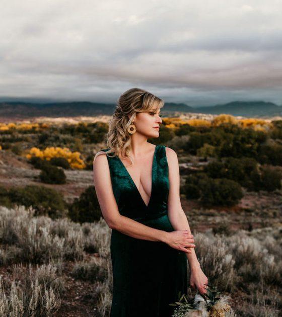La Mesita Ranch Estates Wedding Inspiration