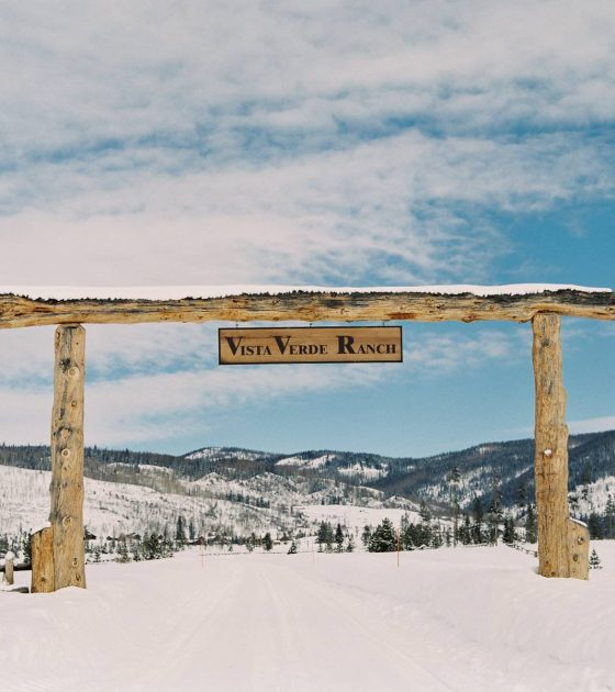 Vista Verde Ranch: A Honeymoon for the Adventurous at Heart