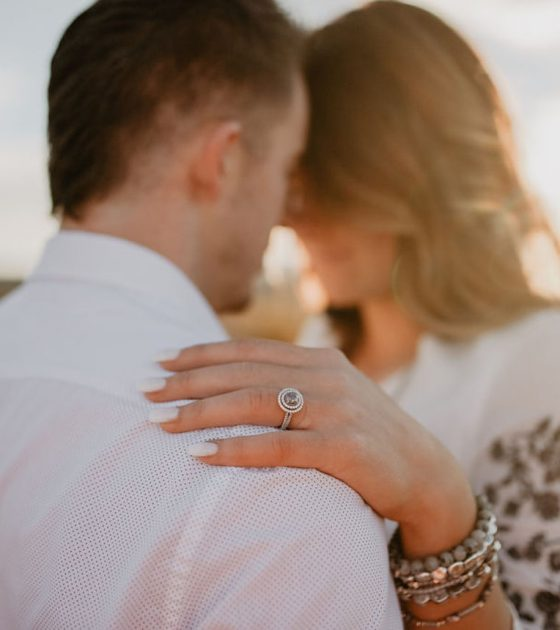 Country Lovin' Engagement