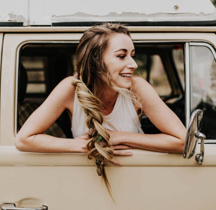 3 Romantic Honeymoon Road Trips