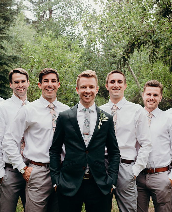 A Scottish Wedding Celebration at Blackstone Rivers Ranch