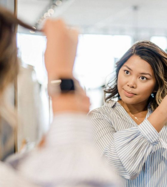 3 Hair Tutorials for You and Your Bride Tribe