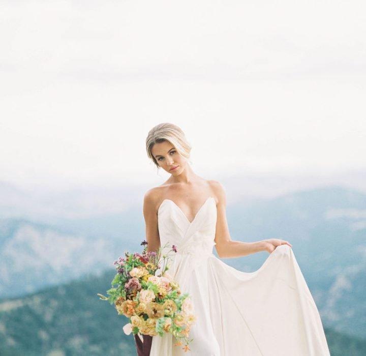 Ethereal Bridals in Boulder
