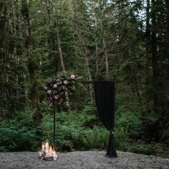 Romantic Stave River Styled Shoot