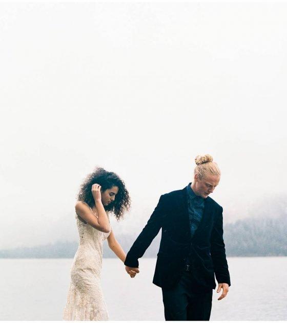 Jenny Lake Bridals