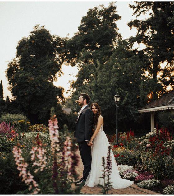 Guisachan House Wedding