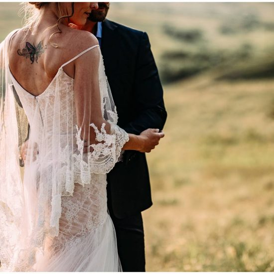 Black Hawk Elopement Inspiration
