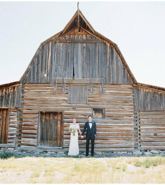 Jackson Hole Destination Wedding