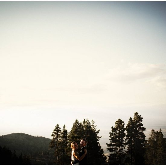 Hogadon Basin Summer Wedding