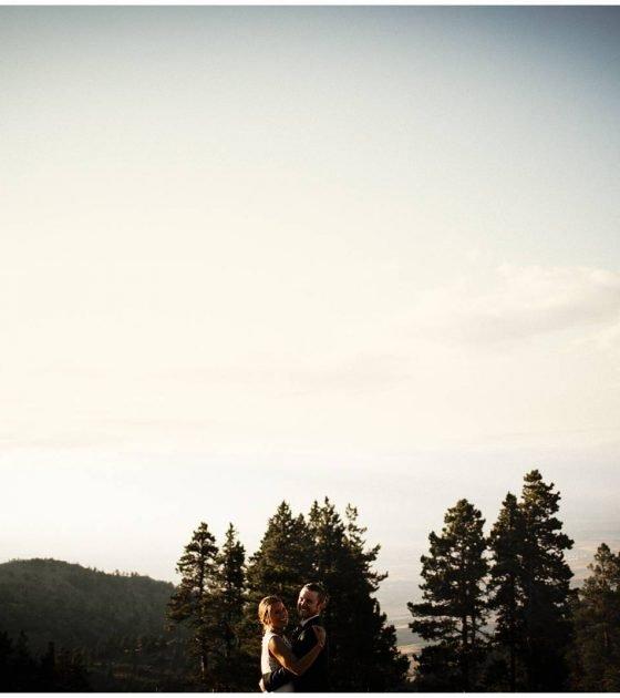 Hogadon Basin Summer Wedding