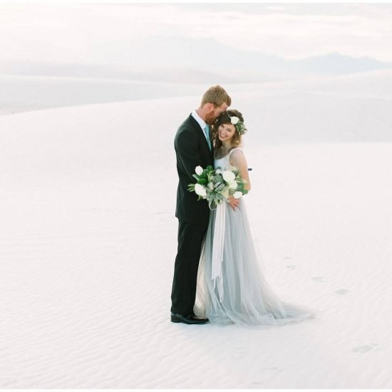 White Sands Bridals