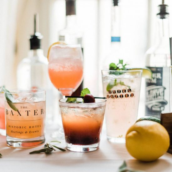 5 Summer Signature Cocktails We're Sipping On