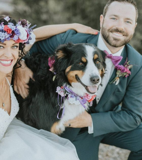 Montana Lodge Wedding