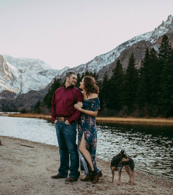 Beartooth Mountain Engagement
