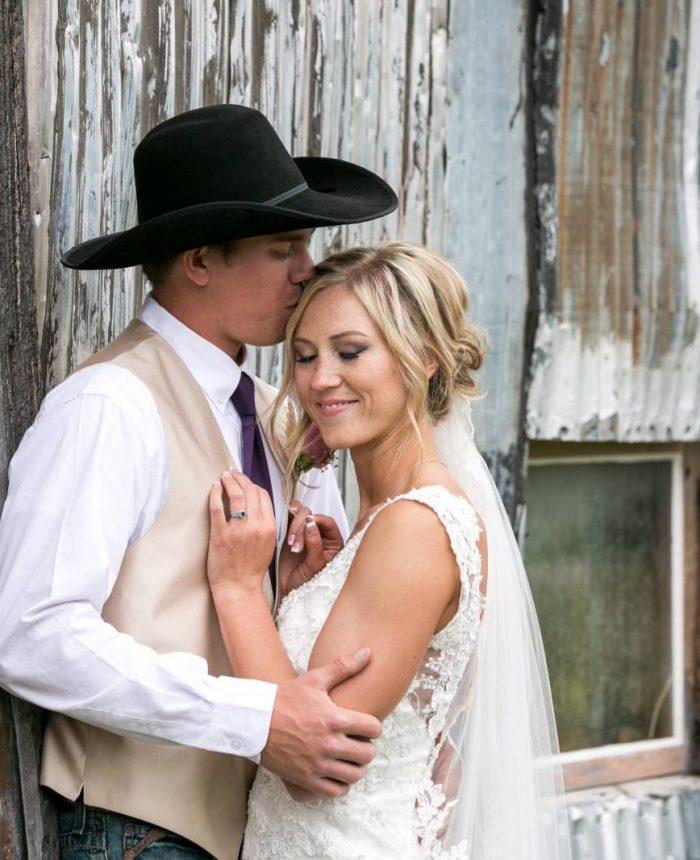 Central Montana Ranch Wedding