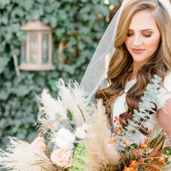 Fall Utah Wedding Inspiration