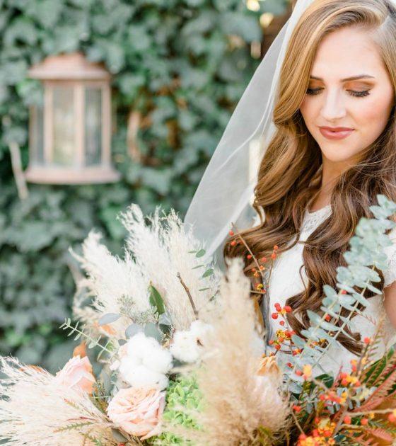 Fall Utah Wedding Inspiration