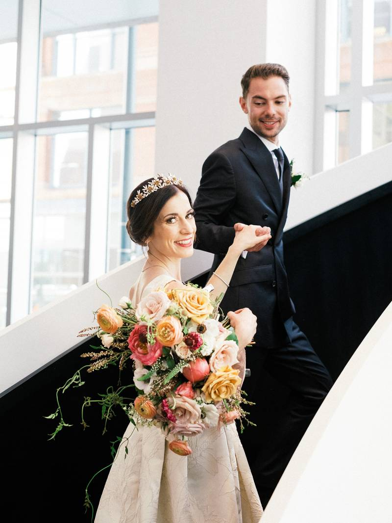 "Say ""I Do"" at the Le Meridien Denver"