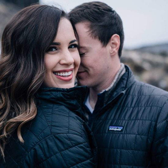 Boise Engagement and Video Session