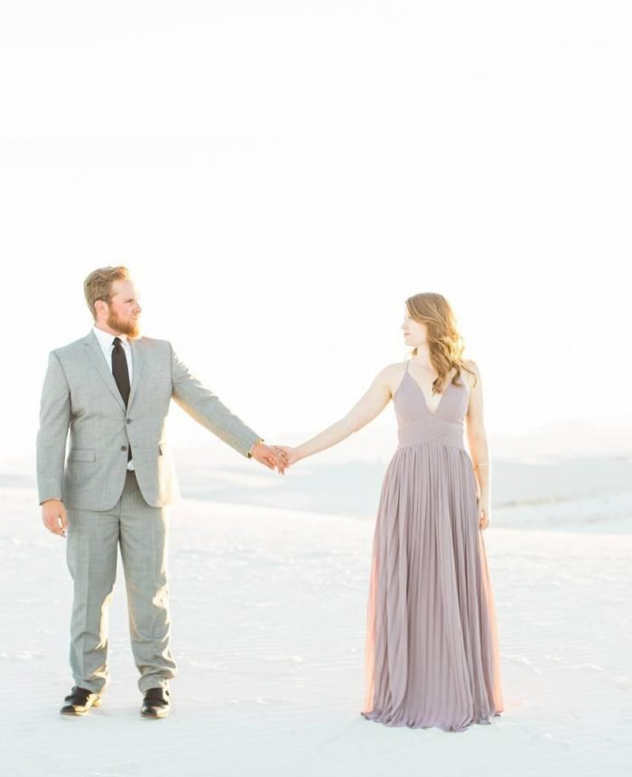 New Mexico Engagement Inspiration