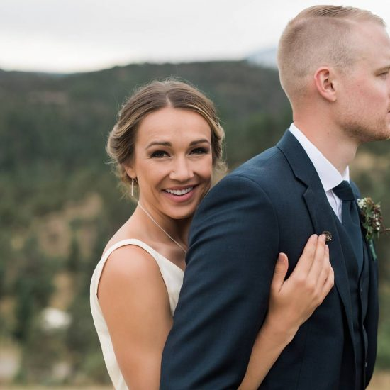 New Mexico Barn Wedding
