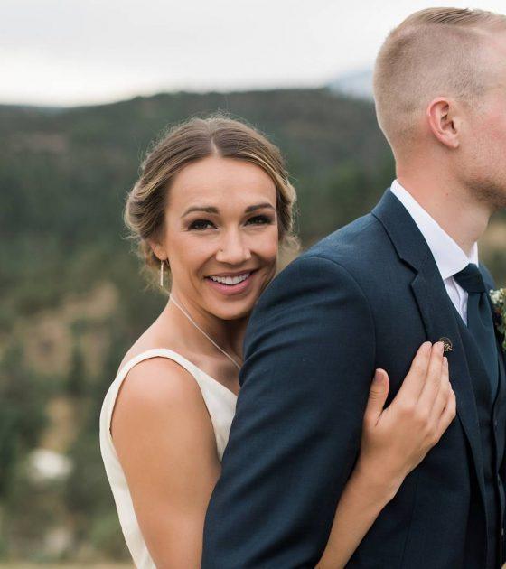 New Mexico Barn Wedding