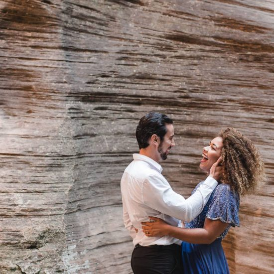 Zion National Park Bridals and Vow Exchange |  Utah