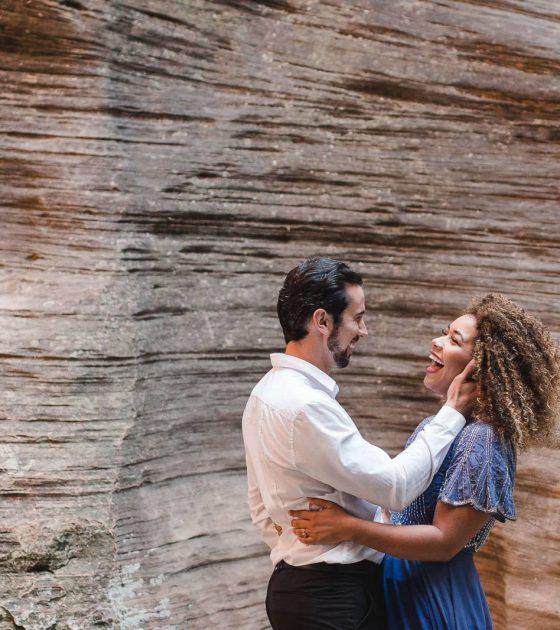 Zion National Park Bridals and Vow Exchange |  Utah