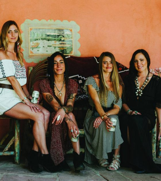 Adobe & Pines Inn | A Taos Girls Getaway