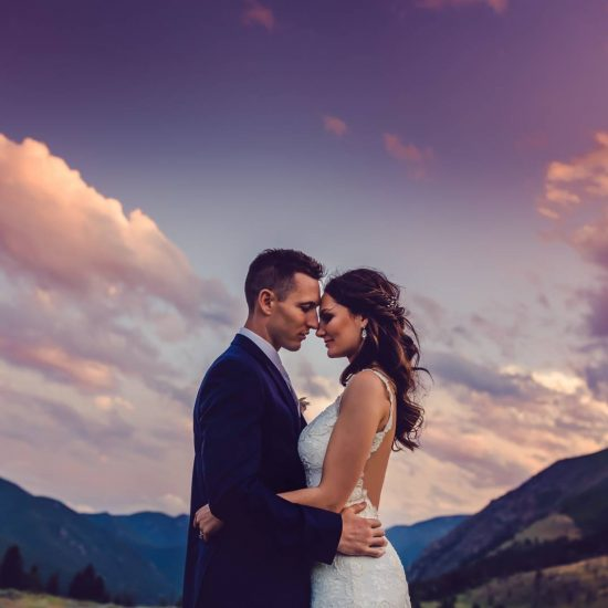 Red Lodge Montana Wedding