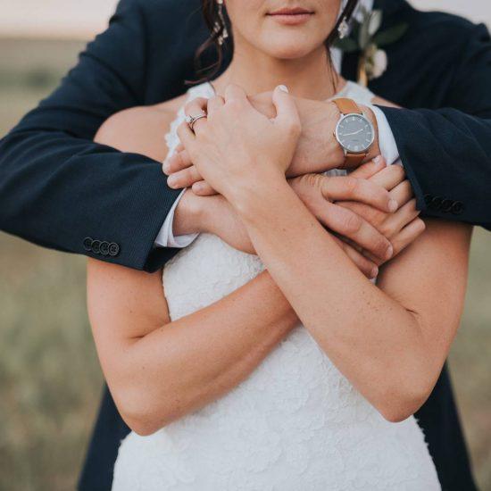 Summer Colorado Ranch Wedding