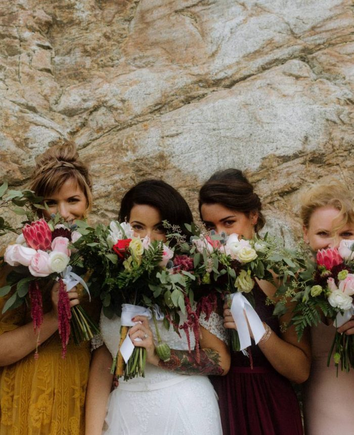 A Mediterranean Estate Wedding in Beautiful Okanagan Valley