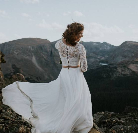 Trail Ridge Bridals