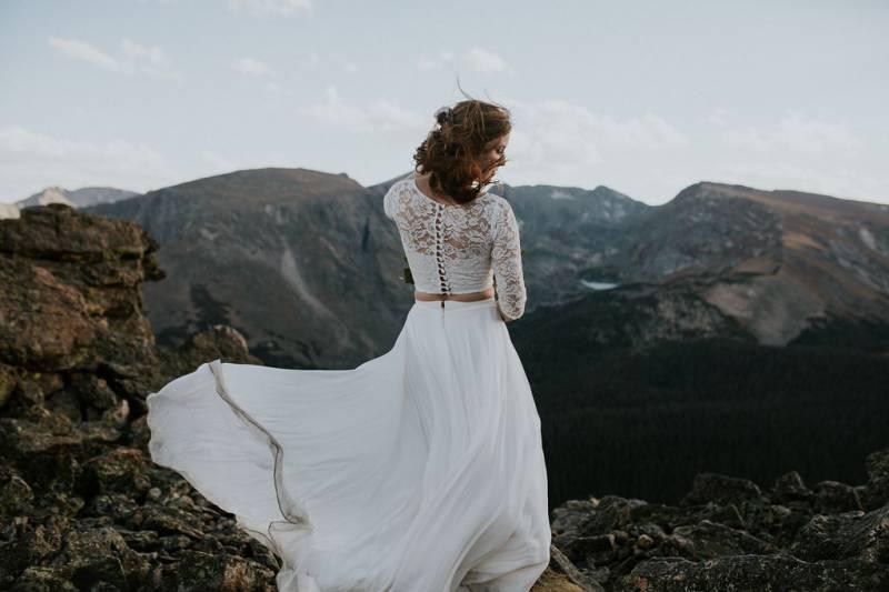 Trail Ridge Bridals