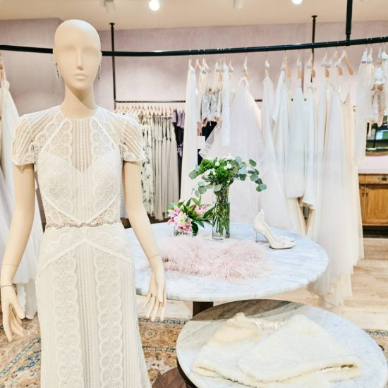 Welcome to the Rockies: BHLDN | Denver