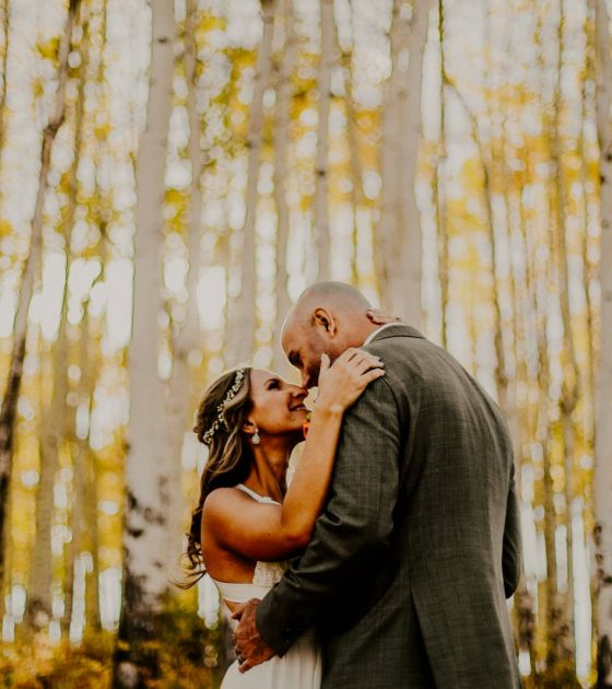 Radiant Beaver Creek Wedding