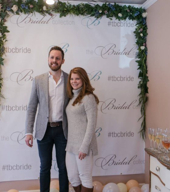 The Bridal Collections Hosts Justin Alexander | Q&A | Wedding Fashion