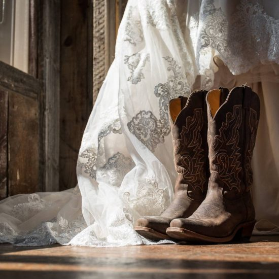 Beaver Mines Western Ranch Wedding