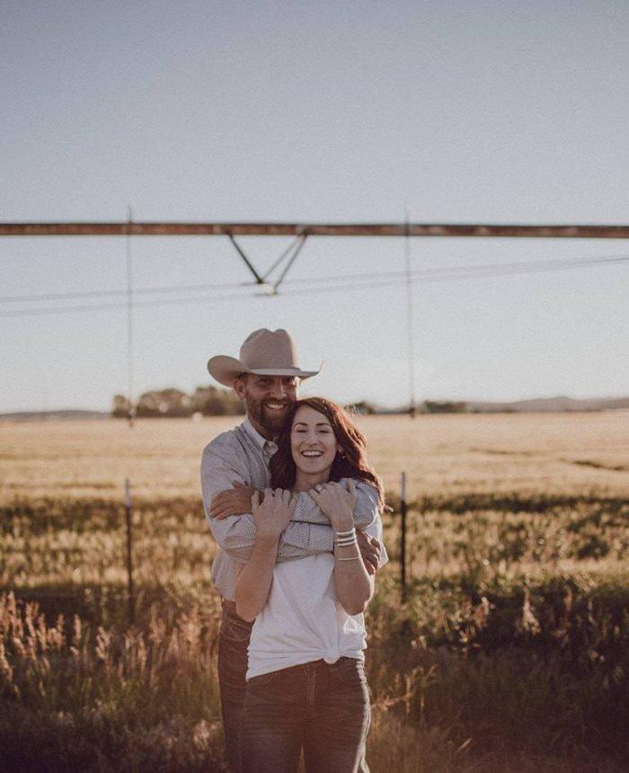 Bellevue Farm Engagement