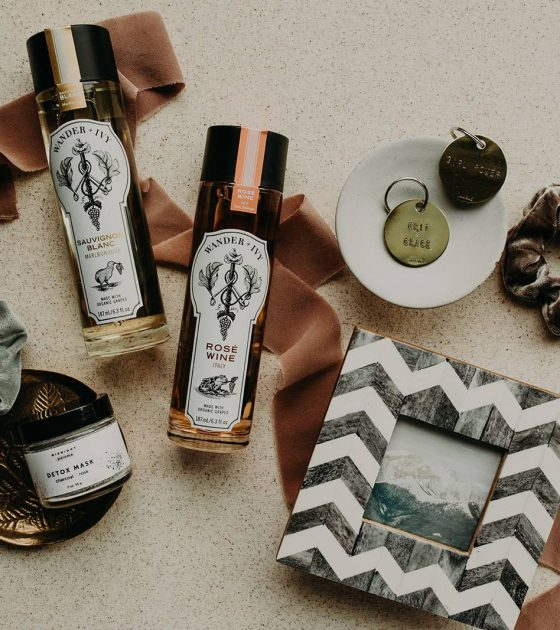 Local Gifts For Your Gals | Registry and Gifts