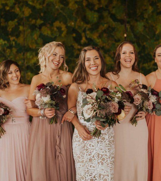 Summer Wedding at Moss Denver