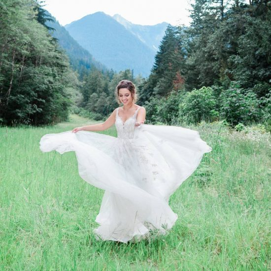 Mountain Road Ministry Wedding