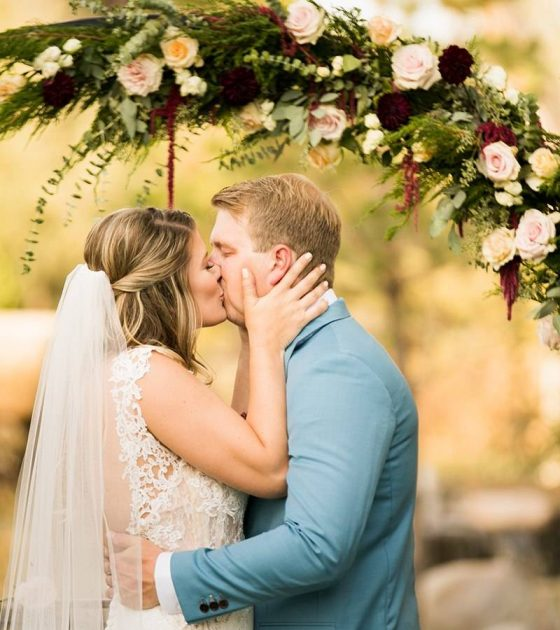 Swift River Ranch Wedding