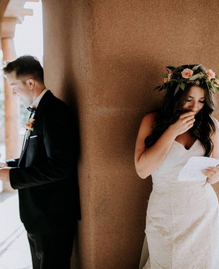 Tamaya Resort and Spa Summer Wedding
