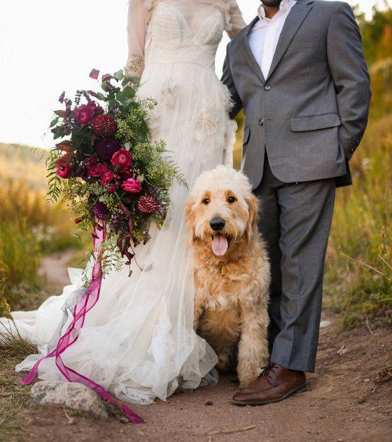 Piney River Ranch Wedding Inspiration