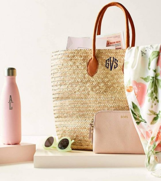 Personalized Gifts for your Gals | Mark & Graham