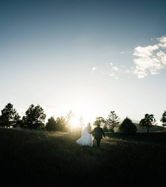 October I Do at Spruce Mountain Ranch
