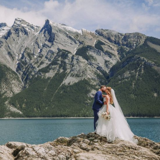 Silvertop Resort Wedding