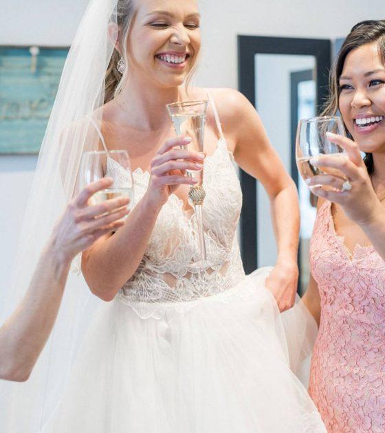 Wedding Dress Shopping 101 | Wedding Planning